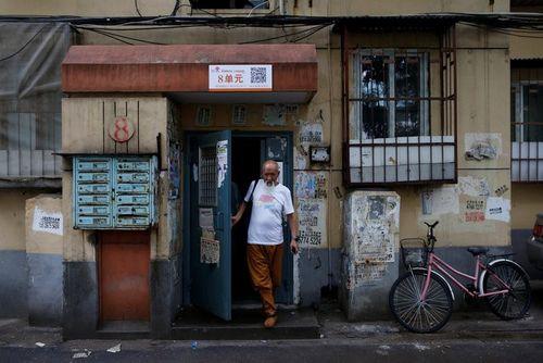 Gặp mặt những cao thủ võ thuật nổi tiếng của Trung Quốc - Ảnh 2