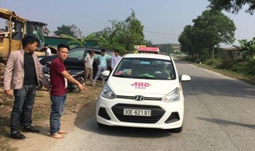 Hà Nội: Bắt đối tượng cướp taxi tại Đông Anh  - Ảnh 1