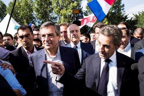 Nước Pháp bước vào mùa bầu cử Tổng thống 2017 - Ảnh 1