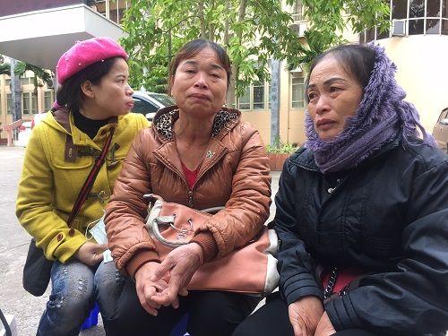 Tạm hoãn xét xử nhóm người gây oan sai cho ông Nguyễn Thanh Chấn - Ảnh 1