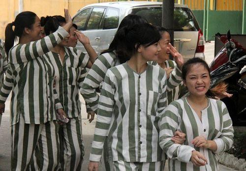 Có buồng hạnh phúc ở trại giam, phạm nhân cải tạo tốt hơn - Ảnh 1