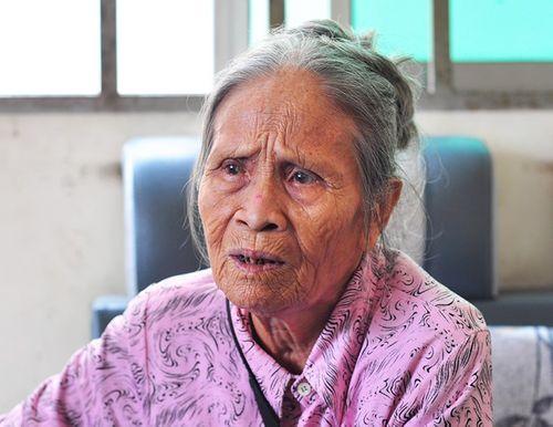 Nam thanh niên cướp vé số của cụ bà 78 tuổi - Ảnh 2
