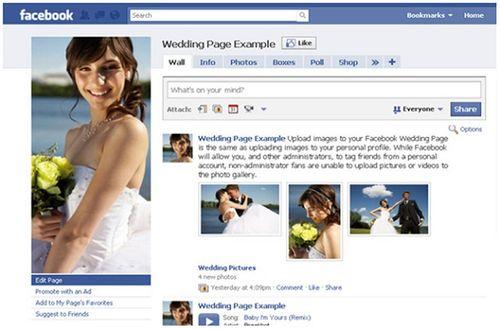 Ảnh cưới mà chỉ để up khoe trên facebook thì tốt nhất đừng chụp! - Ảnh 1