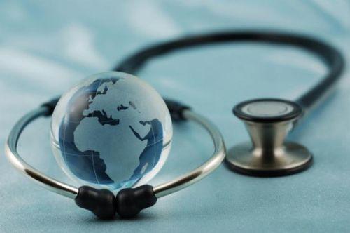 Bức tranh toàn cảnh về sức khỏe của thế giới - Ảnh 1