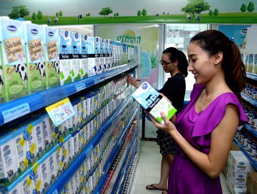 """Vinamilk ra mắt website thương mại điện tử """"Giấc mơ sữa Việt"""" - Ảnh 2"""