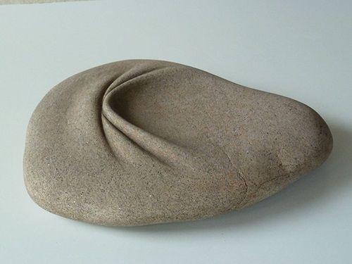 """Những tác phẩm điêu khắc cho thấy đá cũng rất … """"mềm mại"""" - Ảnh 2"""