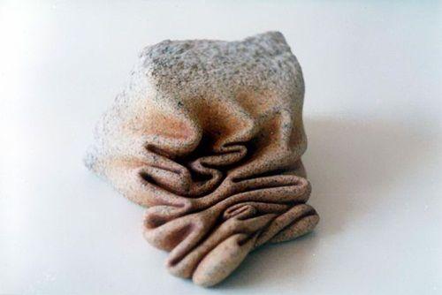 """Những tác phẩm điêu khắc cho thấy đá cũng rất … """"mềm mại"""" - Ảnh 5"""