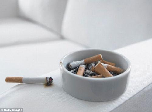 Người lớn hút thuốc trong nhà, trẻ con phải hít chất gây ung thư đến tận 6 tháng - Ảnh 1