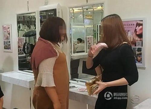 Chỉ vì tranh chỗ ngồi trong tiệm tóc, mỹ nữ vung 6,7 tỷ để mua cả cửa hiệu - Ảnh 2