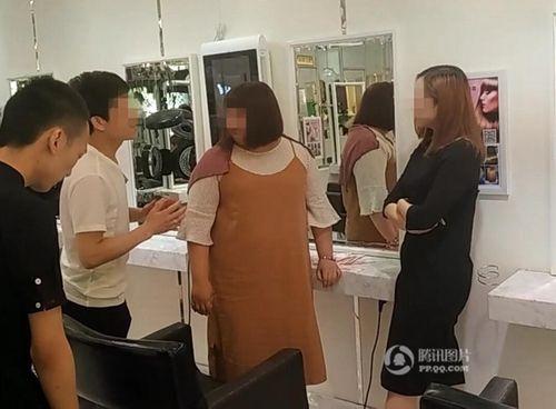 Chỉ vì tranh chỗ ngồi trong tiệm tóc, mỹ nữ vung 6,7 tỷ để mua cả cửa hiệu - Ảnh 3