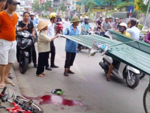 2 người chết vì tôn cắt cổ: Sơ cứu đúng cách có thể cứu được nạn nhân - Ảnh 1