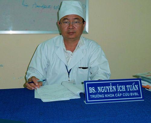 Thêm trường hợp bệnh nhân ngưng tim, ngưng thở được cứu sống thần kỳ - Ảnh 1
