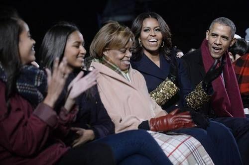 Obama đã làm thế nào để con gái có cuộc sống bình thường? - Ảnh 3