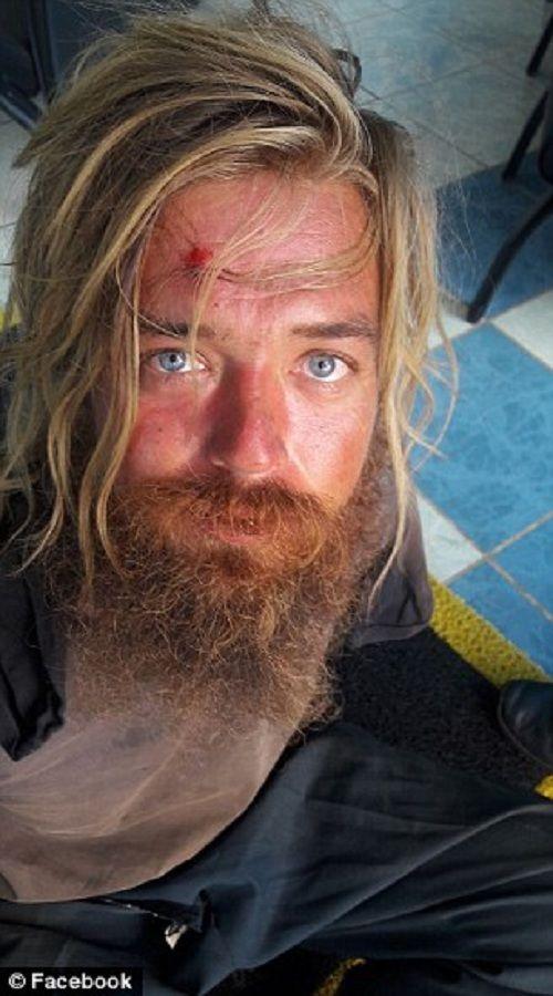Người đàn ông biến mất bí ẩn, sau 5 năm xuất hiện với bộ dạng 'kinh dị' - Ảnh 2