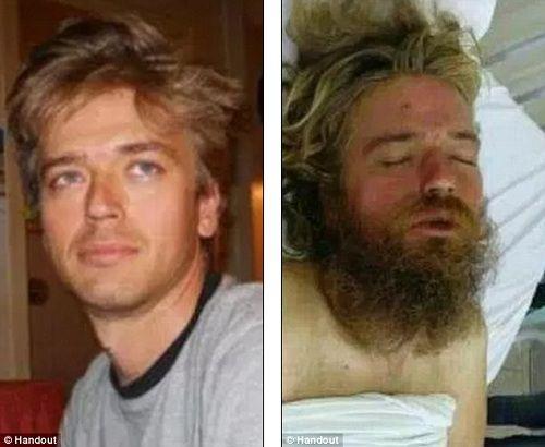 Người đàn ông biến mất bí ẩn, sau 5 năm xuất hiện với bộ dạng 'kinh dị' - Ảnh 1