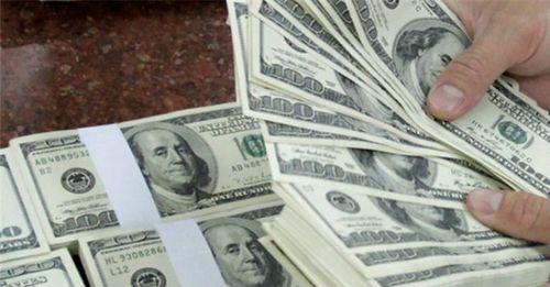Giá USD hôm nay 1/10: Giá USD thế giới quay đầu giảm - Ảnh 1