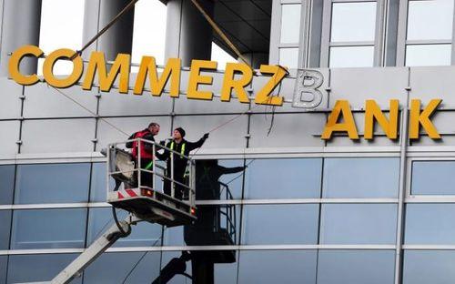 Ngân hàng lớn thứ 2 Đức cải cách, hàng nghìn nhân viên nguy cơ mất việc - Ảnh 1