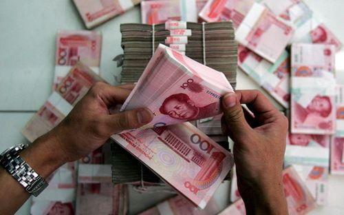 Nhân dân tệ trở thành một phần của giỏ tiền tệ toàn cầu - Ảnh 1
