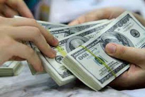 Giá USD hôm nay 12/10: USD tiếp tục tăng giá - Ảnh 1