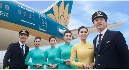 Vietnam Airlines lãi khủng 9 tháng đầu năm - Ảnh 1