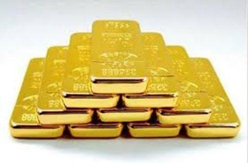 Giá vàng hôm nay 14/10: Vàng dậm chân tại chỗ - Ảnh 1