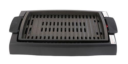 Những điều cần lưu ý để chọn bếp nướng điện không khói - Ảnh 1