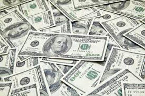 Giá USD hôm nay 15/10: Giá USD thế giới tăng mạnh - Ảnh 1