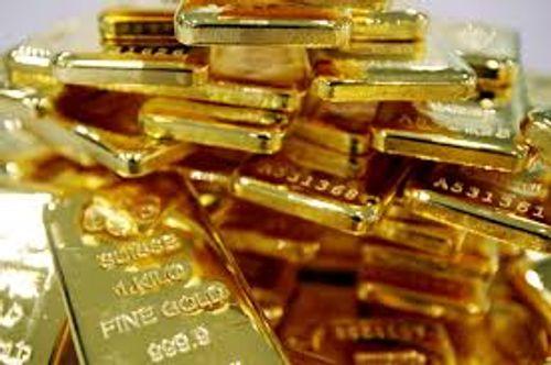 """Giá vàng hôm nay 15/10: Vàng trong nước """"bốc hơi"""" 30 nghìn/lượng - Ảnh 1"""