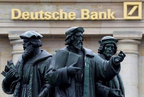 Deutsche Bank muốn giảm đến 1/5 nhân sự để hạ chi phí - Ảnh 1