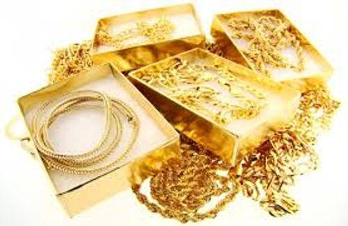 Giá vàng hôm nay 16/10: Vàng mất đà tăng giá - Ảnh 1