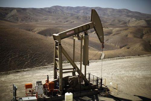 Giá dầu thế giới giảm do Mỹ tăng giàn khoan dầu mỏ - Ảnh 1