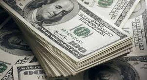 Giá USD hôm nay 17/10: USD tiếp tục tăng giá - Ảnh 1