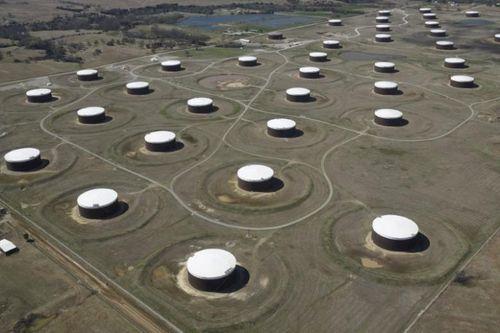Giá dầu hôm nay 18/10: Giá dầu tăng nhẹ - Ảnh 1