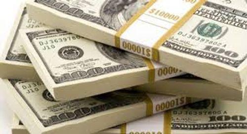 """Giá USD hôm nay 18/10: Giá USD """"lùi 1 bước tiến 2 bước"""" - Ảnh 1"""