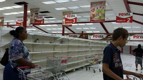 "Trung Quốc ""thắt chặt hầu bao"" với Venezuela - Ảnh 1"