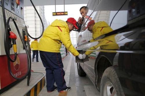 OPEC giảm sản lượng tác động ra sao đến Trung Quốc? - Ảnh 1