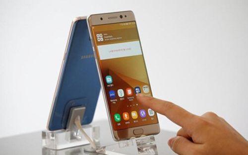 Kim ngạch xuất khẩu điện thoại không bị ảnh hưởng bởi sự cố Samsung - Ảnh 1