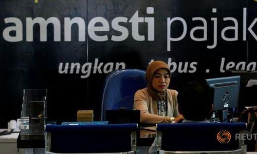 """Indonesia thu về 277 tỷ USD nhờ """"ân xá thuế"""" - Ảnh 1"""