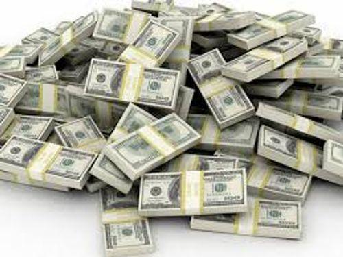 Giá USD hôm nay 5/10: Đồng USD tiếp tục tăng mạnh - Ảnh 1