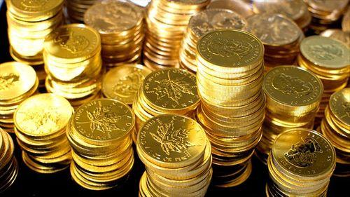 Giá vàng hôm nay 8/10: Vàng trong nước đắt hơn vàng thế giới 1 triệu đồng/lượng - Ảnh 1