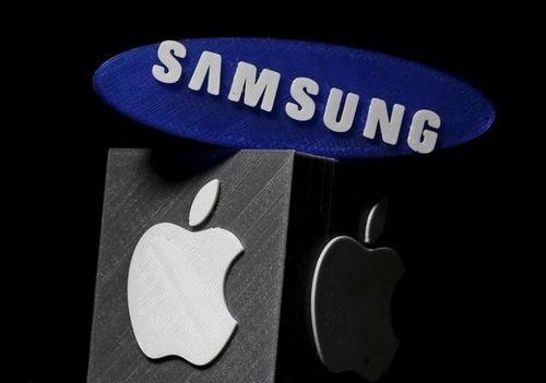 Apple được Samsung bồi thường 120 triệu USD vì thắng kiện - Ảnh 1