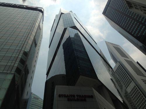 Singapore cho IMF vay 4 tỉ USD - Ảnh 1