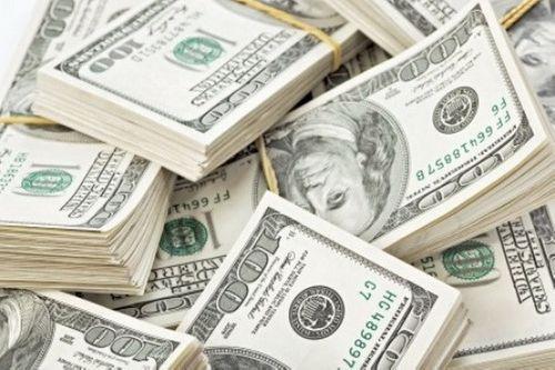 Giá USD hôm nay 1/11: USD hồi phục nhẹ sau 2 phiên giảm điểm - Ảnh 1