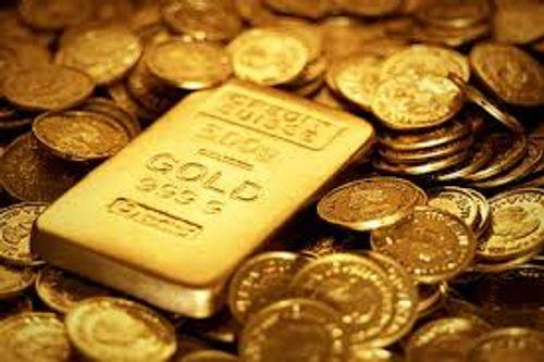 Giá vàng hôm nay 1/11: Giá vàng thế giới nhích nhẹ - Ảnh 1