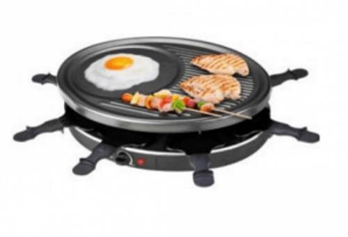 Top những loại bếp nướng điện được nhiều người dùng nhất - Ảnh 1