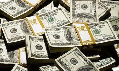 Giá USD hôm nay 10/11: Giá USD bất ngờ tăng mạnh - Ảnh 1