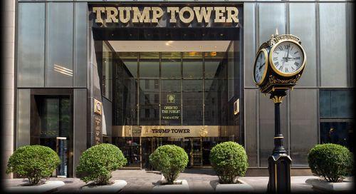 Tổng tài sản của Tân Tổng thống Mỹ Trump là bao nhiêu? - Ảnh 1
