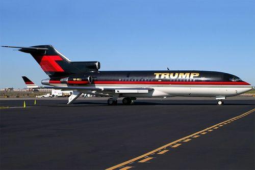 Tổng tài sản của Tân Tổng thống Mỹ Trump là bao nhiêu? - Ảnh 3