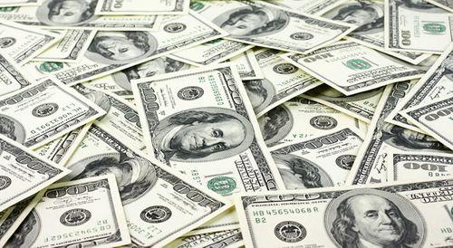 Giá USD hôm nay 11/11: Giá USD tăng mạnh nhất kể từ sau Brexit - Ảnh 1