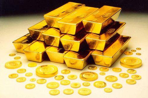 """Giá vàng hôm nay 11/11: Giá vàng tiếp tục """"bốc hơi"""" 500 nghìn/lượng - Ảnh 1"""